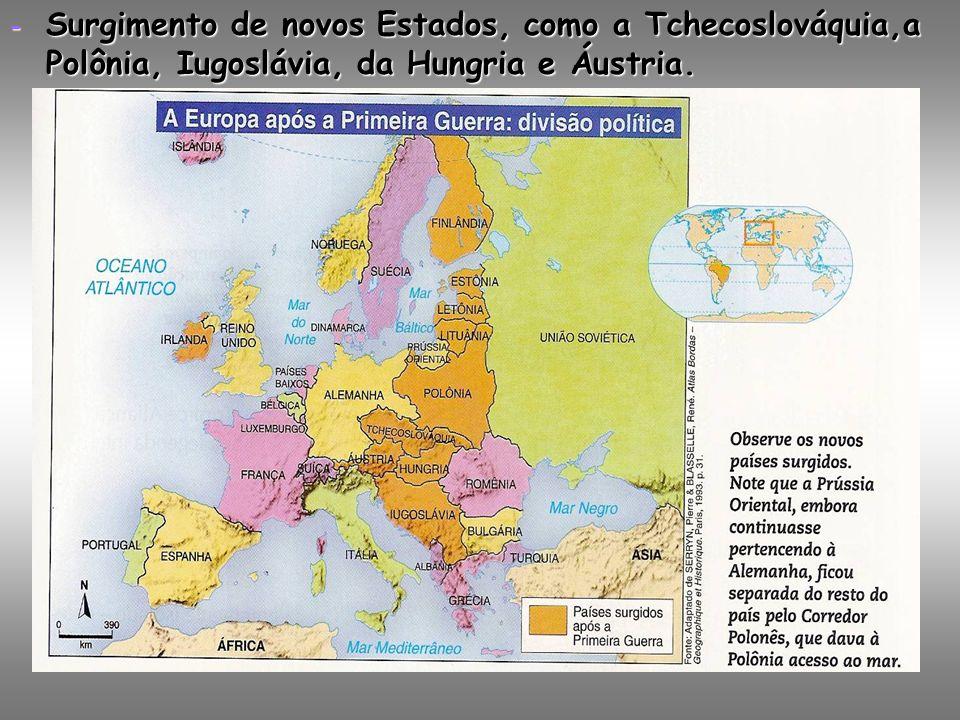 Participação do Brasil na Primeira Guerra Mundial Após episódios de ataques dos alemães sobre embarcações brasileiras, o presidente Wenceslau Brás ent