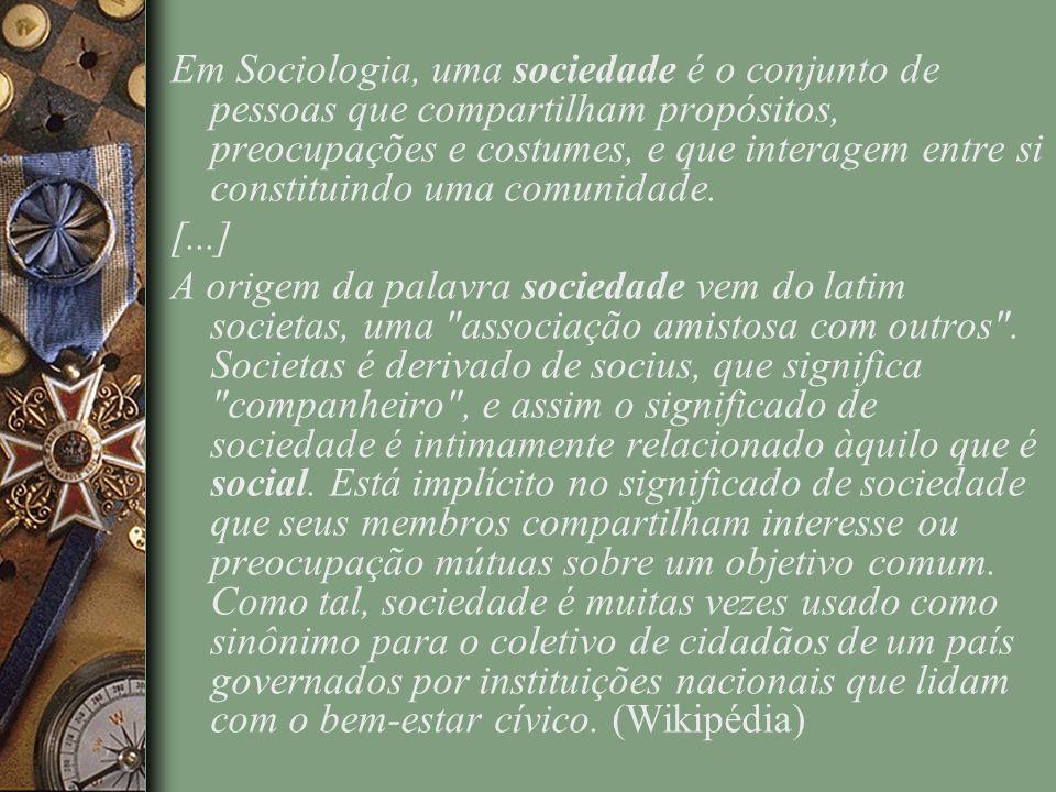 Sociedade de massa Mills (1985, p.