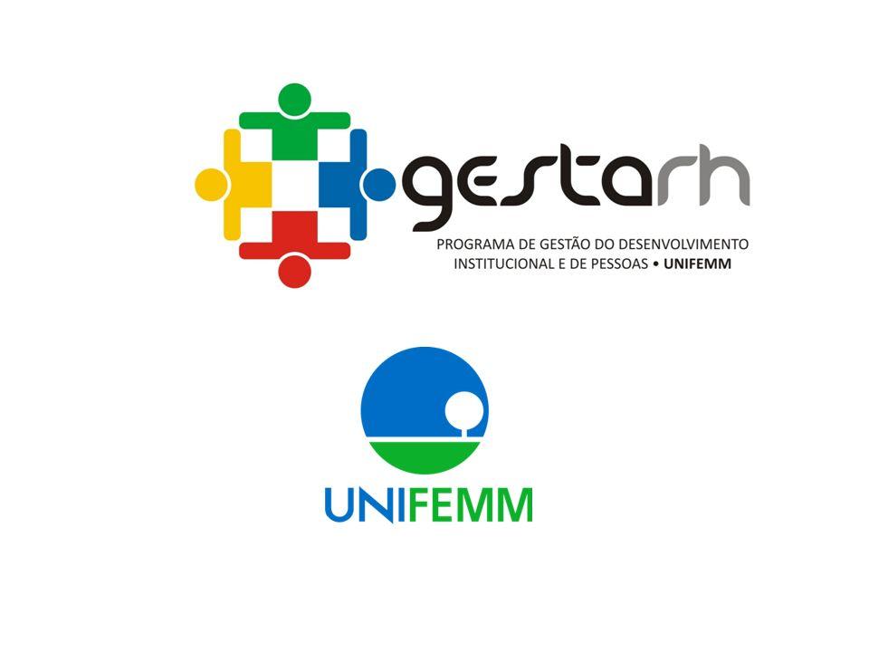 LIDERANÇA Programa de Gestão do Desenvolvimento Institucional e de Pessoas