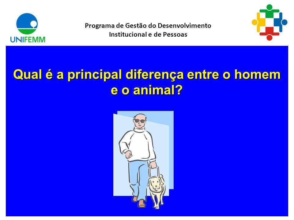 Características principais do comportamento humano Proatividade e sociabilidade; Motivações e necessidades diferentes; Capacidade de percepção e avali