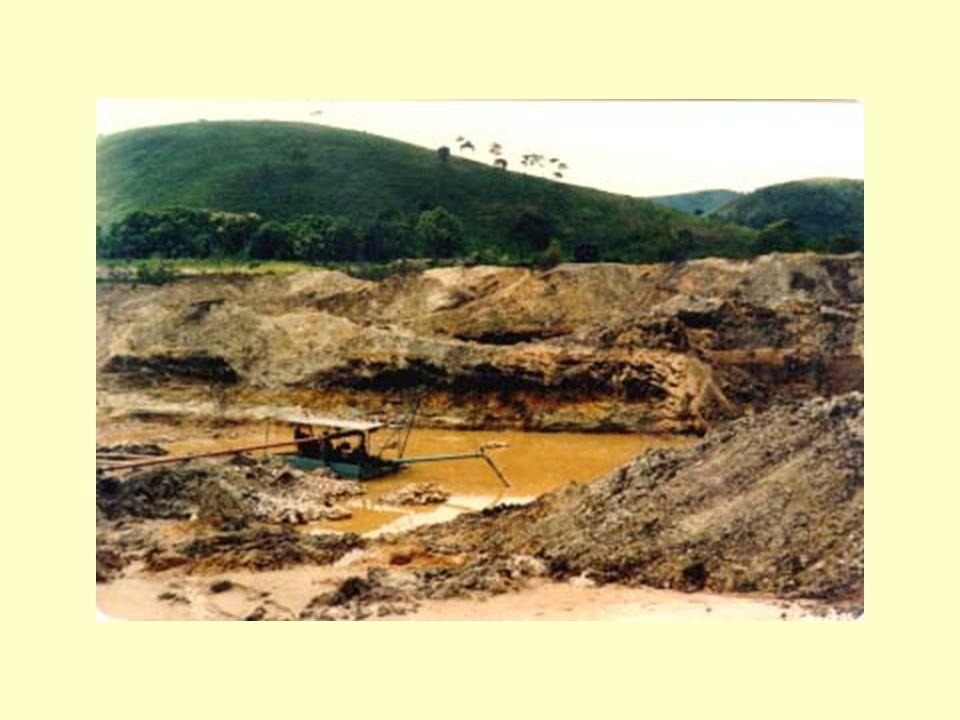 Contaminação em reservatórios?
