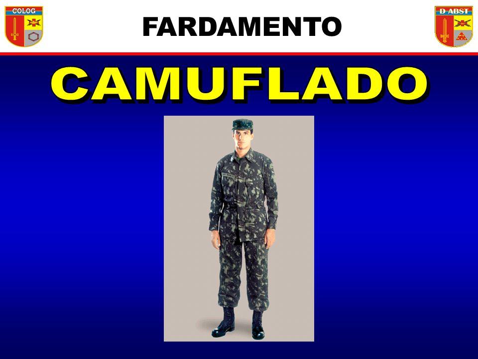 UNIFORME CAMUFLADO TROPAS ESPECIAIS NOVAS FUNCIONALIDADES: - Uniforme de poliamida algodão 50/50; - Proteção contra visão noturna; - Retardante à chama.