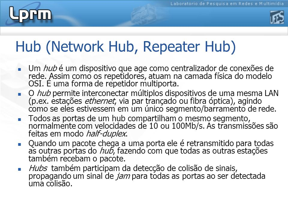 Mutual Table Rewriting Host A envia um frame unicast para o host B.