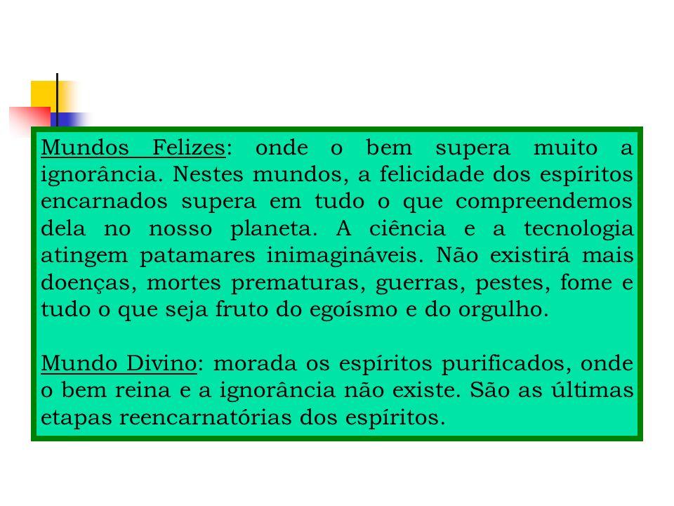 Bibliografia: Kardec, Allan – O Livro dos Esp í ritos – Da Cria ç ão – parte 1, cap.