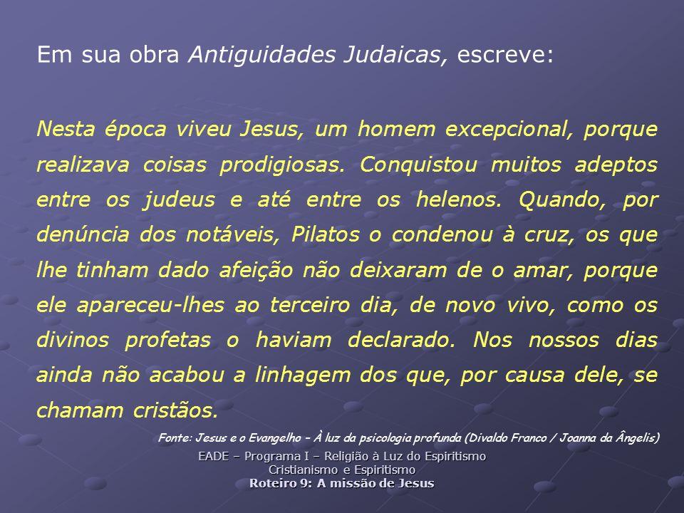 FIDELIDADE A DEUS Observe: Deus não é inatingível.