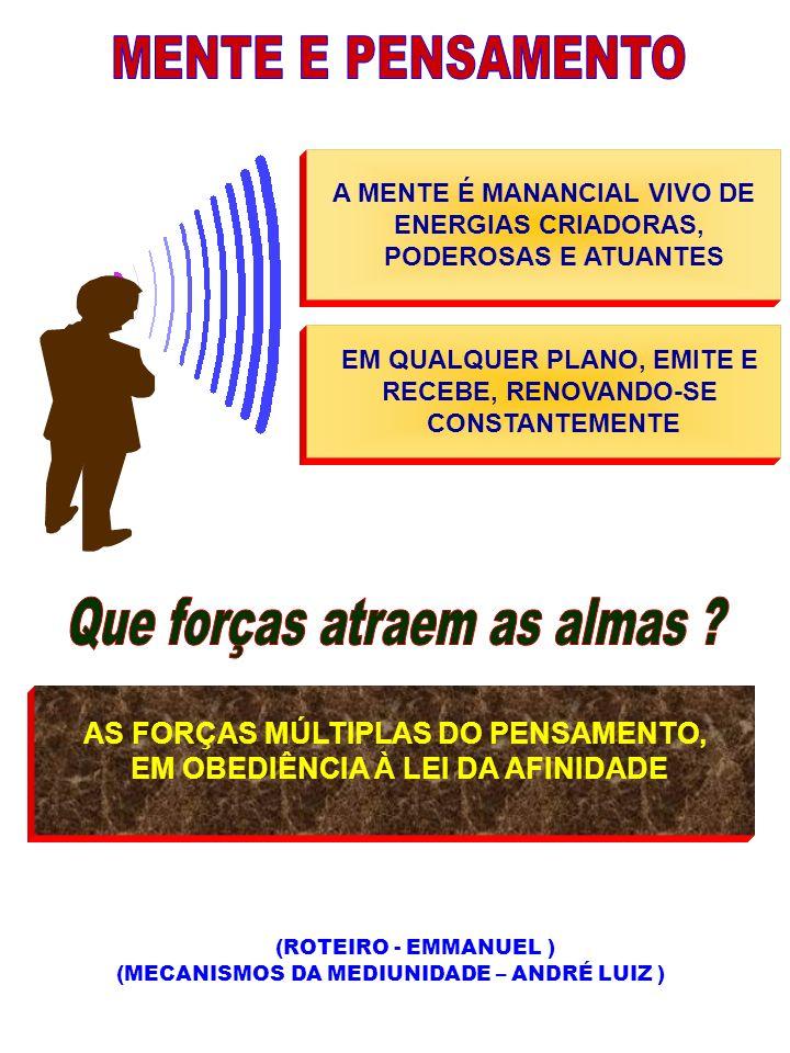 ++ ( OBSESSÃO/DESOBSESSÃO - SUELY C. SCHUBERT ) VONTADE MUDANÇA DOS PENSAMENTOS REFORMA ÍNTIMA
