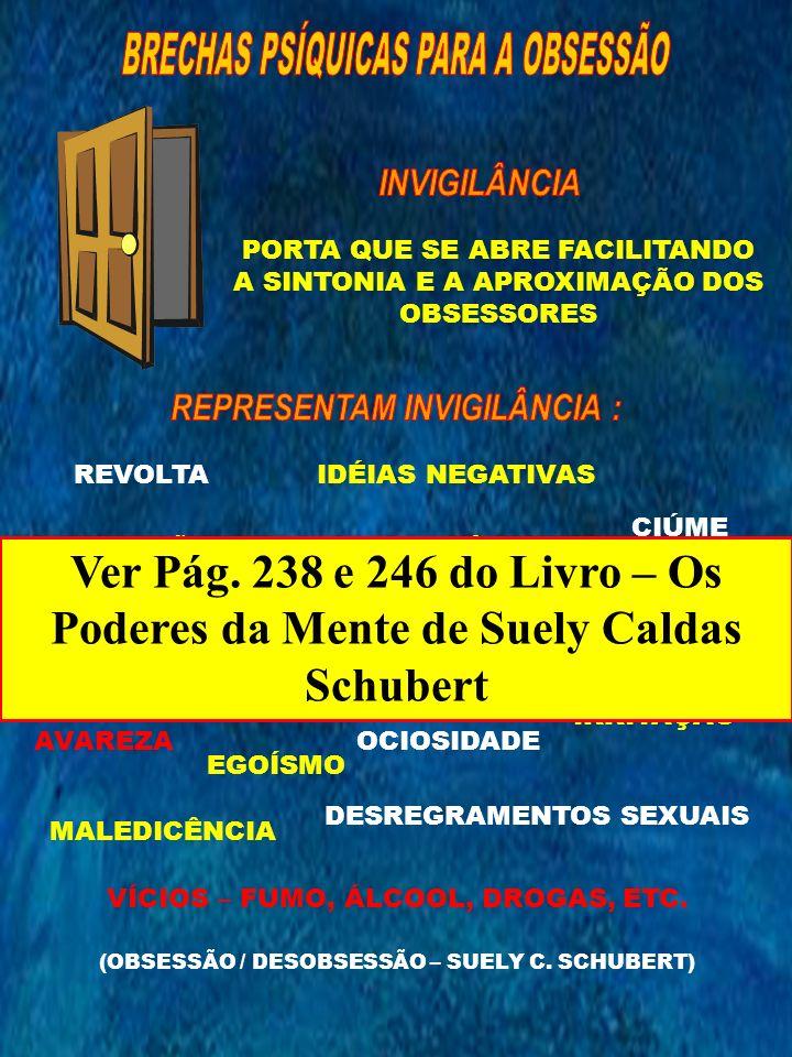 (OBSESSÃO/DESOBSESSÃO - SUELY C.