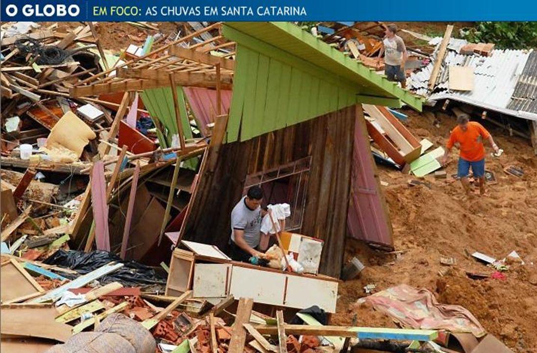 Famílias desalojadas de suas moradias atingidas pelas cheias e/ou deslizamentos de terras PÚBLICO ALVO