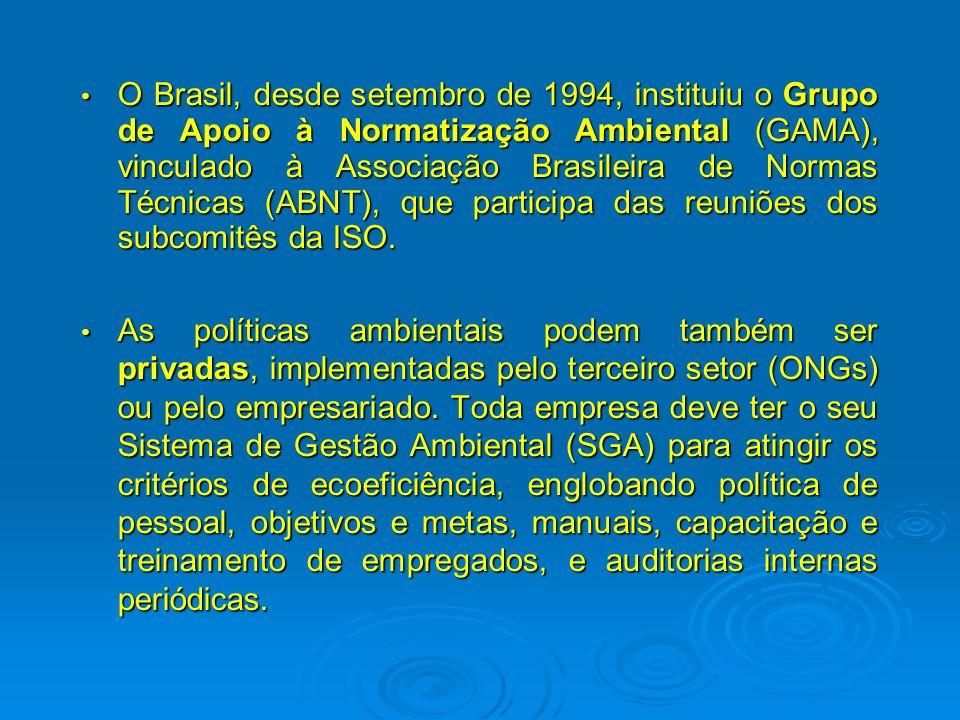 O Conselho Nacional do Meio Ambiente (CONAMA), com as atribuições conferidas no art.