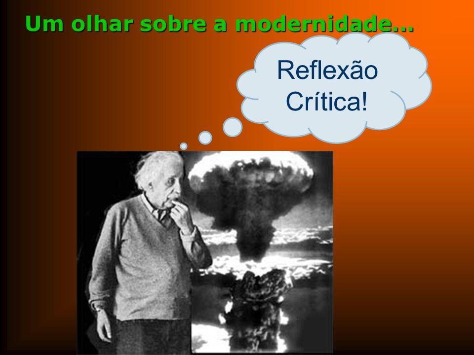 Reflexão Crítica!