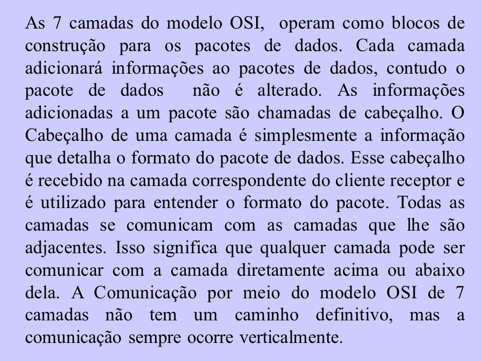 MÉTODOS DE TRANSMISSÃO: pg58 1.Analógico; 2.