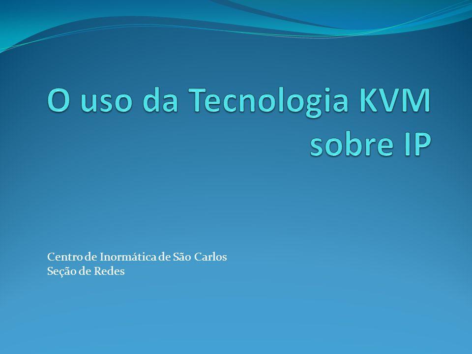 Conclusões O equipamento está sendo utilizado largamente pela equipe técnica do CISC.