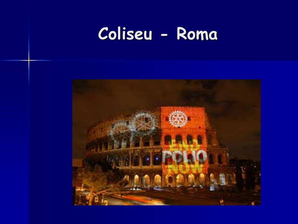Coliseu - Roma