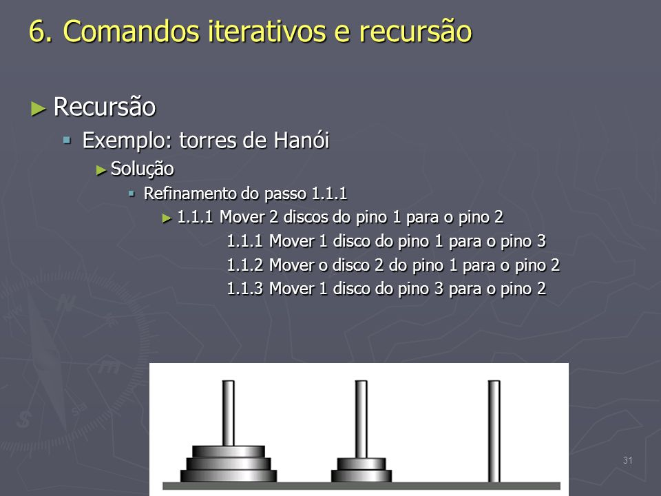 (C) 2008 Gustavo Motta31 6.