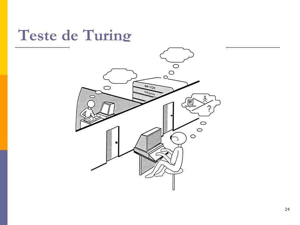 24 Teste de Turing