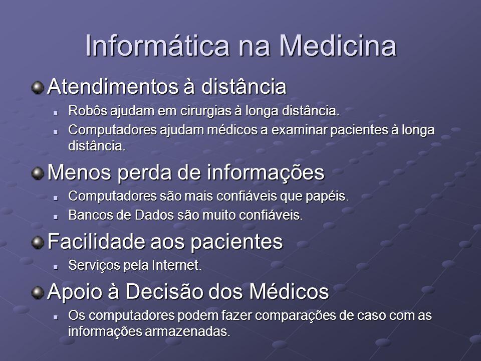 Prontuário Eletrônico - Conteúdo Identificação do paciente.