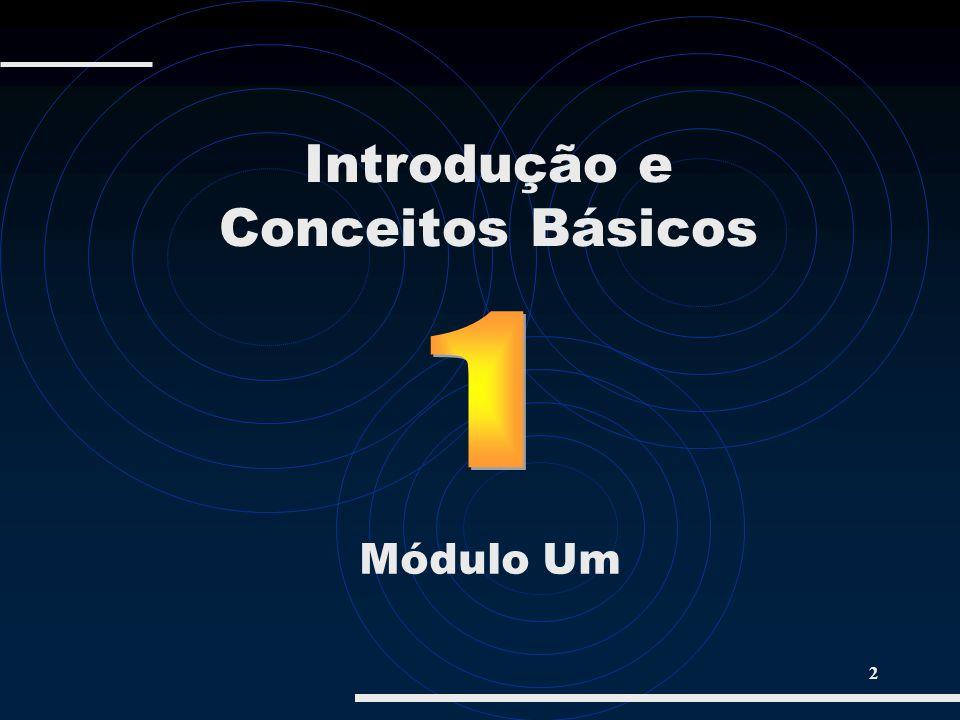 2 Módulo Um Introdução e Conceitos Básicos