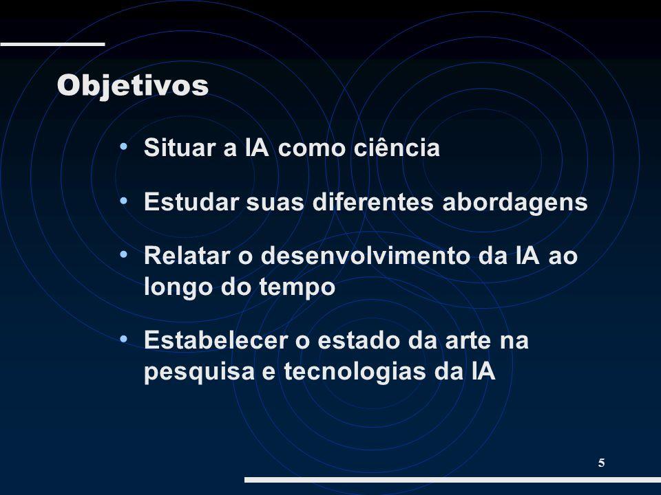 16 Computação Filosofia Psicologia Sociologia Comunicação Educação Biologia Engenharia...