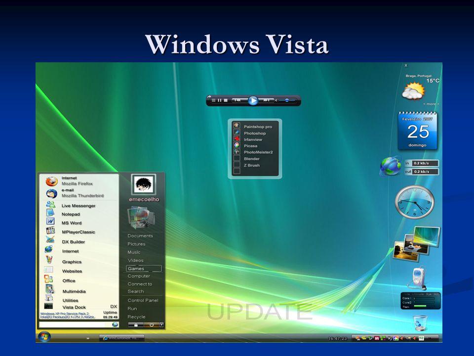 Windows Menu Iniciar - Pesquisar Pesquisa de Arquivos ou Pastas Pesquisa de Arquivos ou Pastas Curingas Curingas