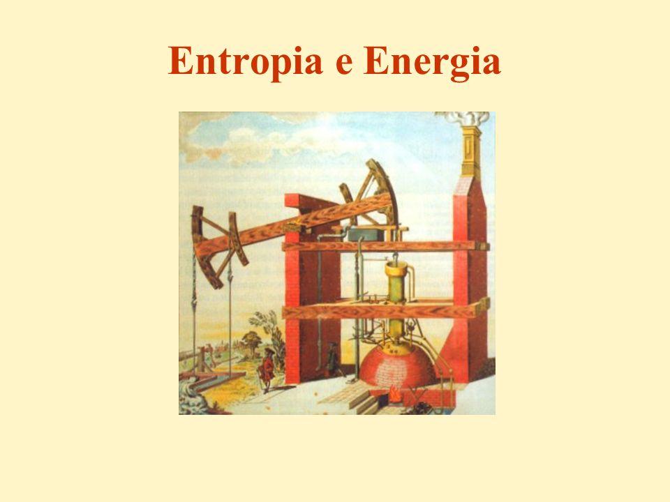 Entropia e Energia