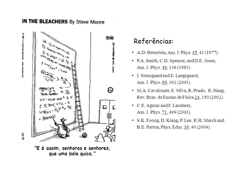 A.D. Bernstein, Am. J. Phys. 45, 41 (1977). P.A. Smith, C.D. Spencer, and D.E. Jones, Am. J. Phys. 49, 136 (1981). I. Stensgaard and E. Laegsgaard, Am