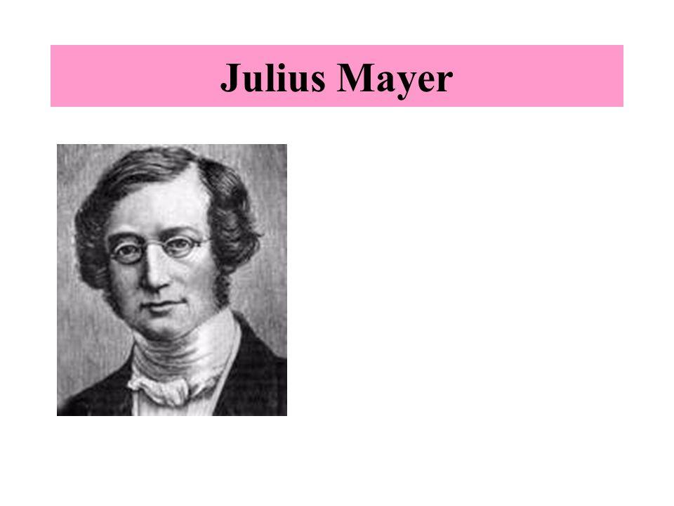 Julius Mayer