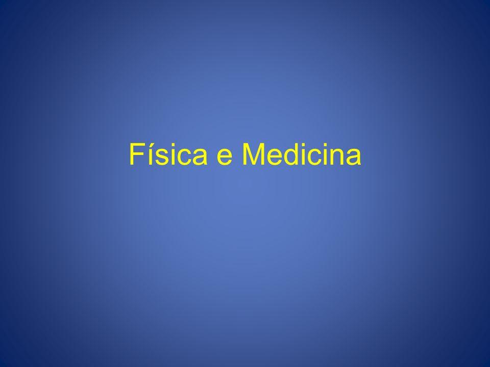 Física e Medicina