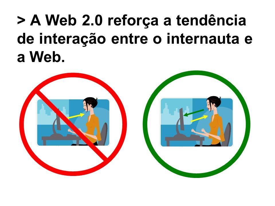 Interatividade e-mails comentários produção de notícias com a participação do internauta post de vídeos pelo internauta podcast do internauta (áudio / rádio web)