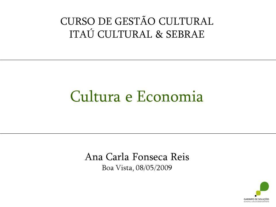 Seis perguntas à procura de uma resposta – 1 Somente a produção cultural de mercado deve receber investimentos.