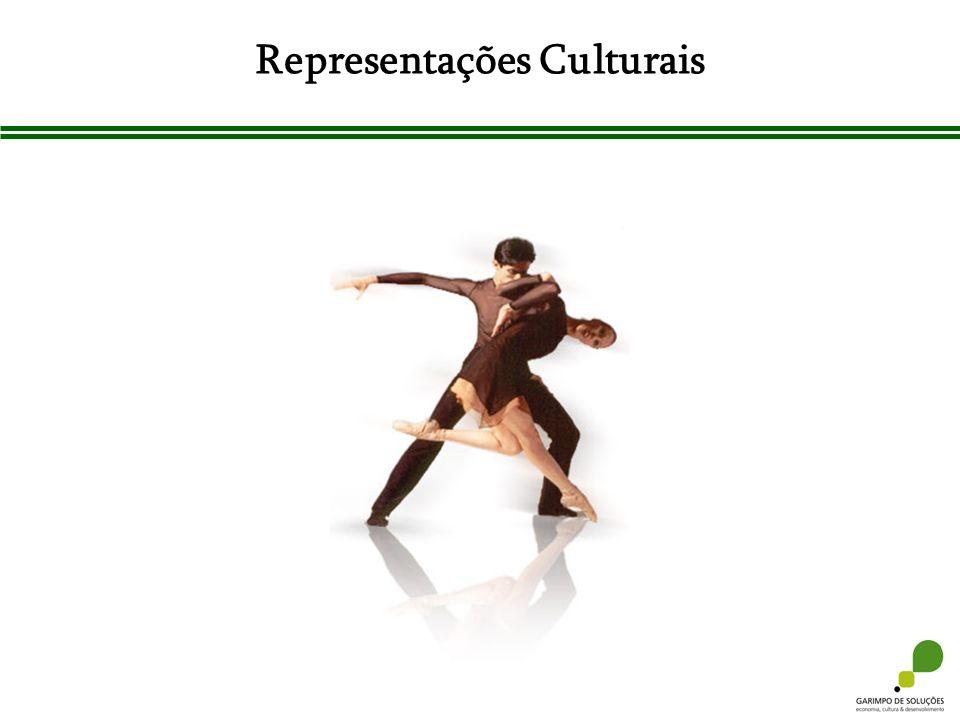 Representações Culturais