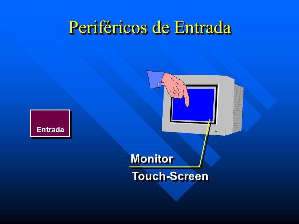 Entrada Periféricos de Entrada Scanner Colorido ou Monocromático Tamanho Tamanho –Hand-Scan –A4, A3, A1, A0 Resolução Resolução –200 dpi * –1200 dpi, etc Tamanho Tamanho –Hand-Scan –A4, A3, A1, A0 Resolução Resolução –200 dpi * –1200 dpi, etc * dpi ( dots per inch ) = pontos por polegada
