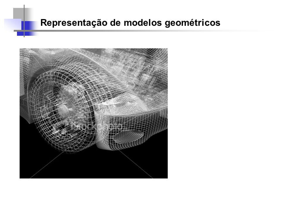Projeção Projeção Ortográfica Assumindo que os vértices estão em coordenadas de eye space A matriz não possui inversa, pois a determinante é nula.