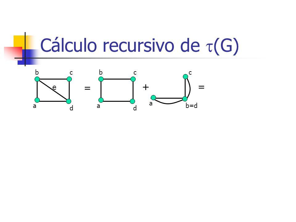 b a c d e = b a c d + a = c b=d