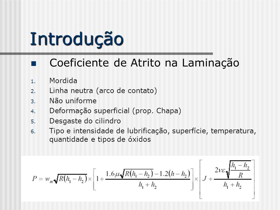 Resultados Bateria 1 (2D – Cilindro Rígido) Análise das tensões máximas na superfície da chapa sob o arco de contato.