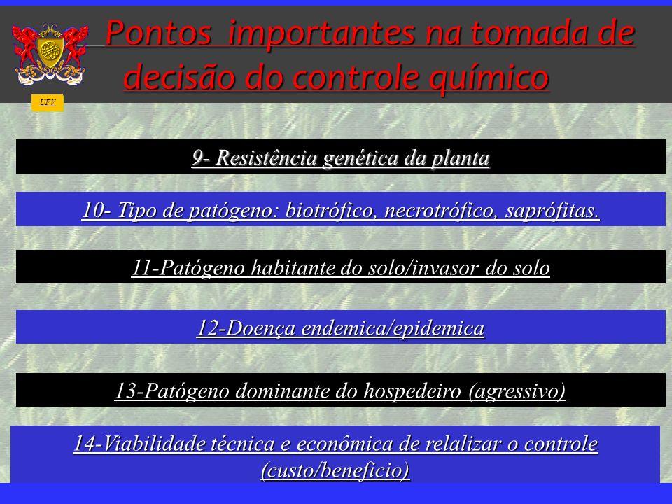 mzuppi.cursos@gmail.com Educação e Treinamento do Homem do Campo MANEJO INTEGRADO RESIST.