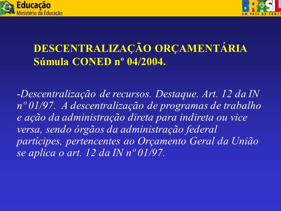 COTA RECEBIDA ATÉ 17.05.2005 IFES R$ 311.662 MIL CEFETES R$ 11.389 MIL