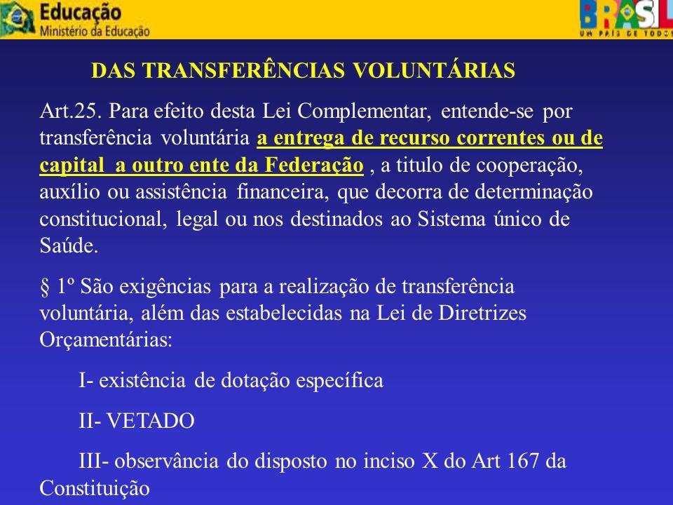 DESCENTRALIZAÇÃO ORÇAMENTÁRIA Súmula CONED nº 04/2004. 5. Assim, no caso de destaque (entre órgãos da administração pública federal), inexiste necessi