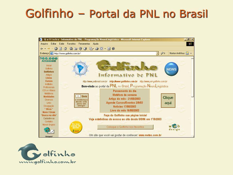 Golfinho – Portal da PNL no Brasil