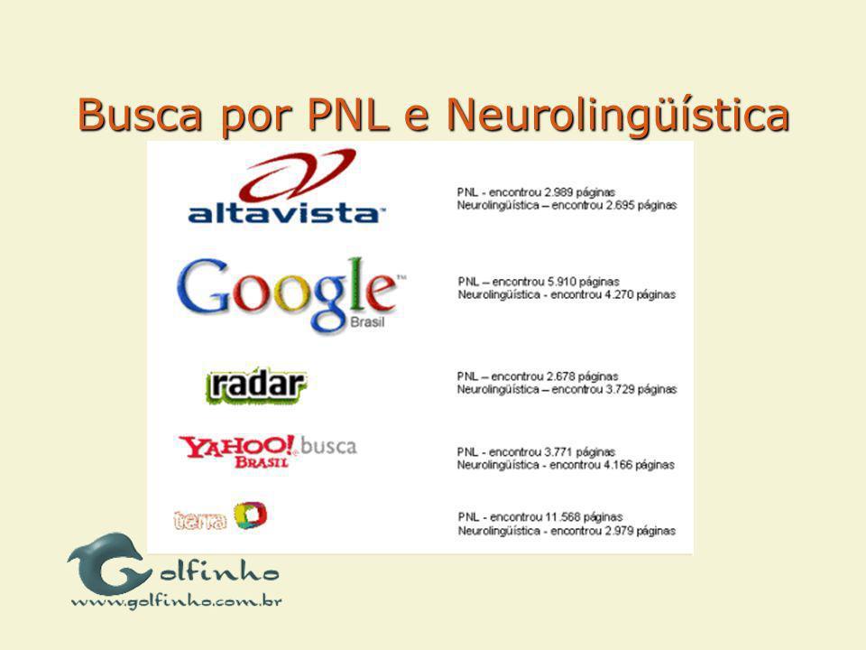Busca por PNL e Neurolingüística