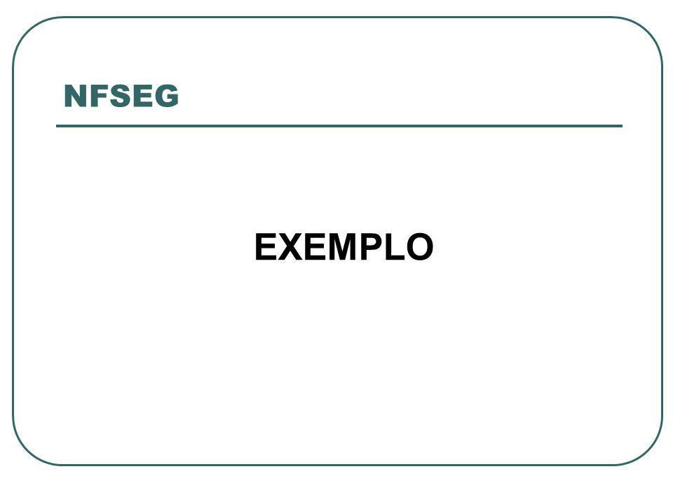 NFSEG EXEMPLO