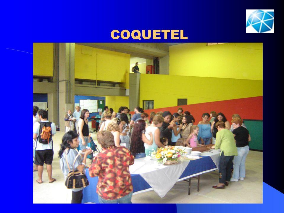 COQUETEL