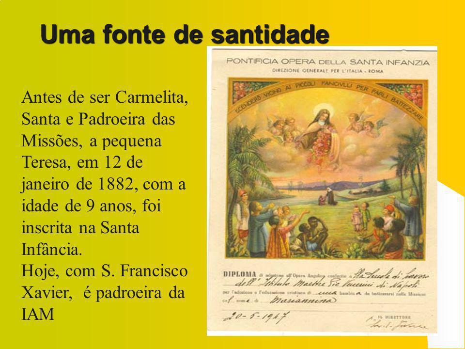 Um privilégio singular Nos arquivos da Direção Nacional da Espanha, encontra- se um precioso documento.
