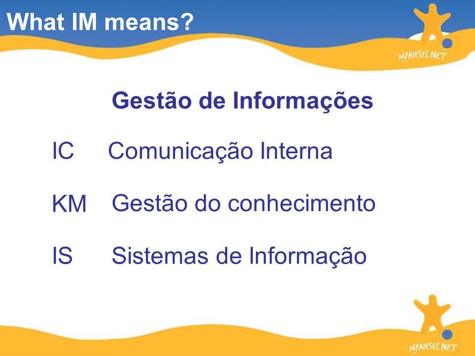 Classified Classificados de Jornal da Aiesec.