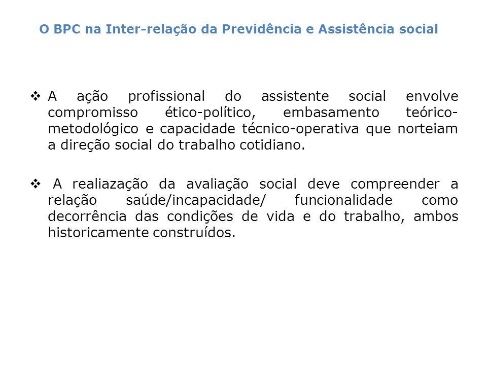 A ação profissional do assistente social envolve compromisso ético-político, embasamento teórico- metodológico e capacidade técnico-operativa que nort