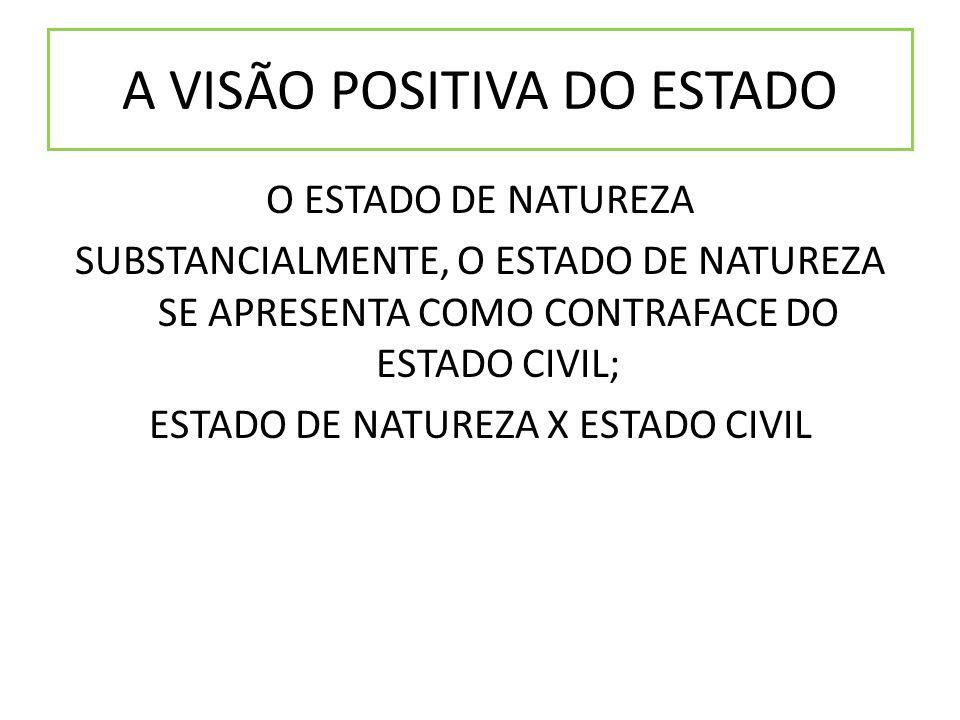 A)CONSENTIMENTO INDIVIDUAL: É A FONTE DA AUTORIDADE POLÍTICA E DOS PODERES DO ESTADO.