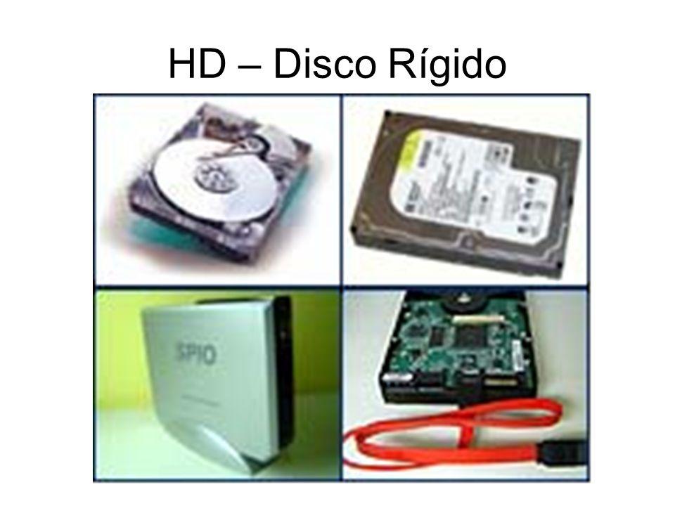 HD – Disco Rígido