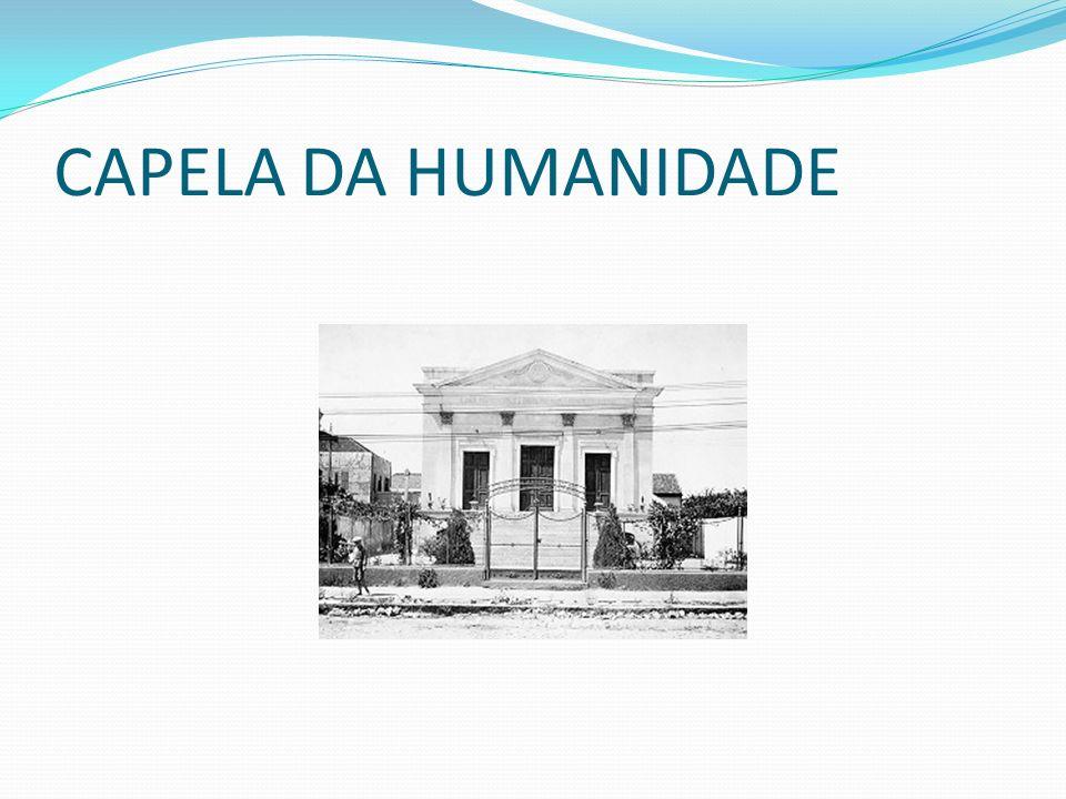 CAPELA DA HUMANIDADE
