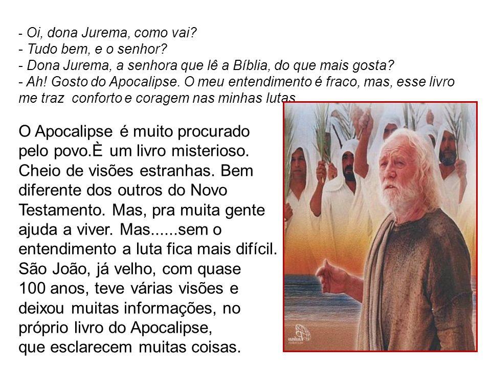 Texto – Frei Carlos Mesters Pe.Ivo Storniolo Imagens – Internet Formatação – Ir.