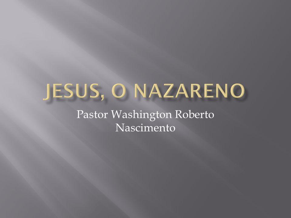 2.5.Ninguém cumpre plenamente a lei do nazireu, exceto Jesus.