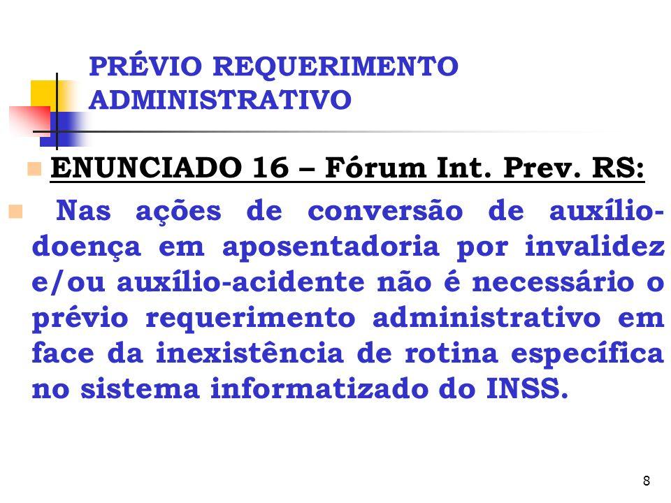 39 HONORÁRIOS PERICIAIS Encontro JEFs Prev.